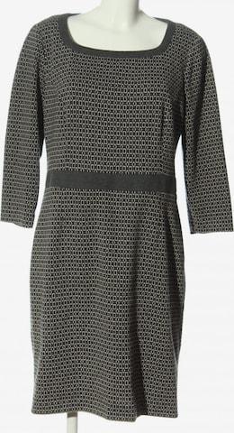 cappellini Dress in XL in Grey