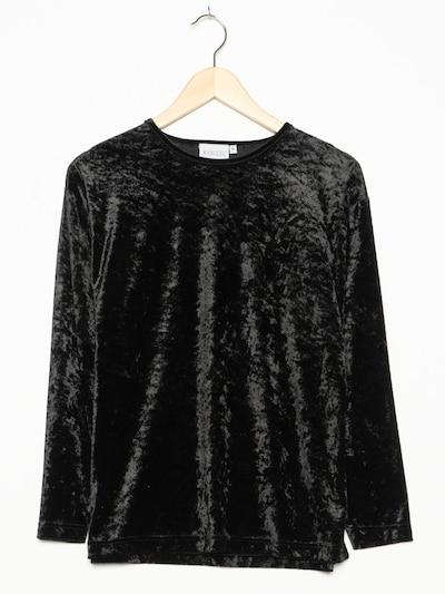 Barisal Bluse in M in schwarz, Produktansicht