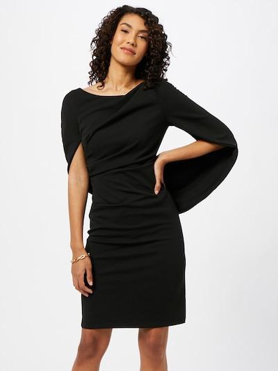 Vera Mont Kleid in schwarz, Modelansicht
