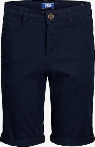 Pantalon 'Bowie' Jack & Jones Junior en bleu