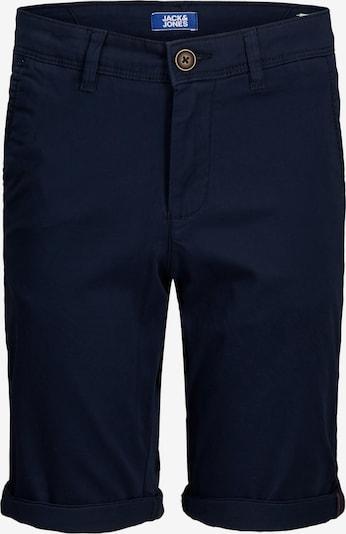 Jack & Jones Junior Shorts  'Bowie' in navy, Produktansicht