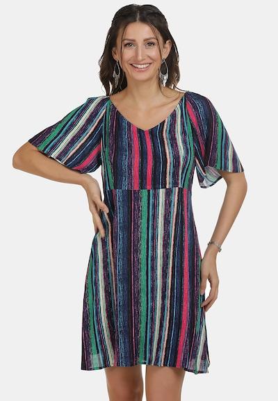 IZIA Kleid in mischfarben, Modelansicht