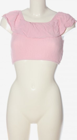 BRAVE SOUL Cropped Shirt in XS in pink, Produktansicht