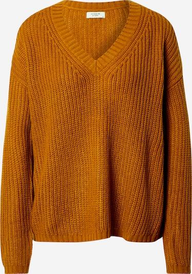 JACQUELINE de YONG Pullover in braun, Produktansicht