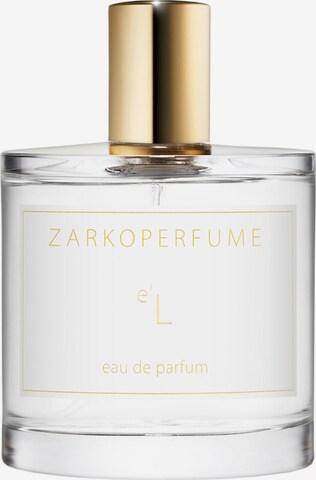 Zarkoperfume Fragrance 'e`L' in