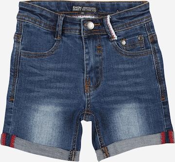 LEMON BERET Jeans i blå
