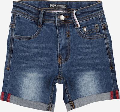 LEMON BERET Shorts in dunkelblau, Produktansicht