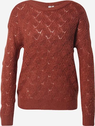 Pullover Q/S designed by di colore rosso ruggine, Visualizzazione prodotti