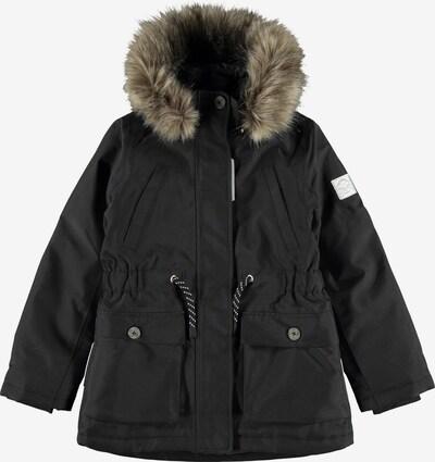 NAME IT Vinterjacka 'SNOW10' i svart, Produktvy