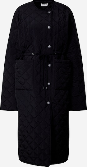 EDITED Between-seasons coat 'Demi' in Black, Item view