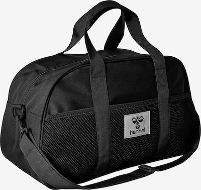 Hummel Sporttas in de kleur Zwart, Productweergave