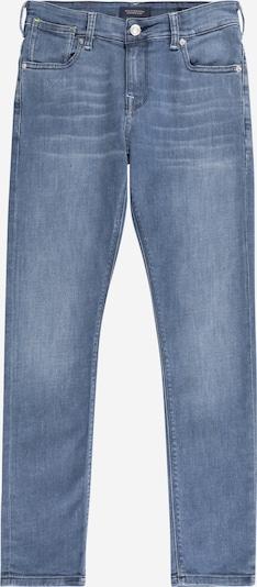SCOTCH & SODA Farkut 'Tigger Plus' värissä sininen denim, Tuotenäkymä
