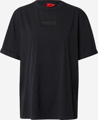 HUGO Shirt in Black, Item view