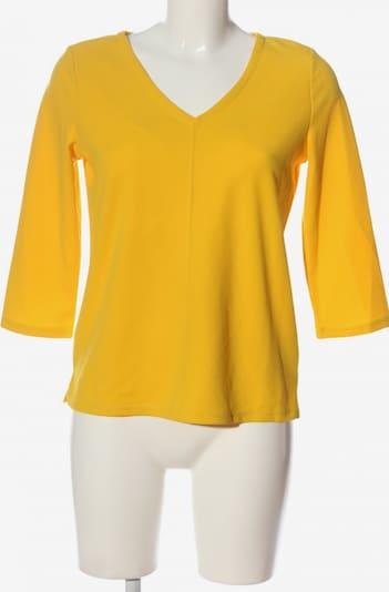 GARCIA Schlupf-Bluse in XS in pastellgelb, Produktansicht