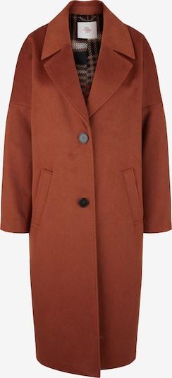 s.Oliver Prechodný kabát - hnedá, Produkt