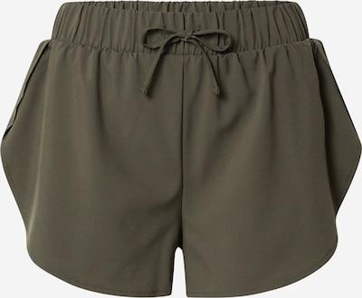 ABOUT YOU Shorts 'Jamila' in grün, Produktansicht