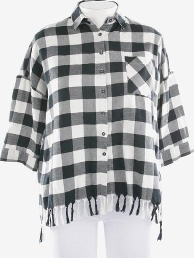 Aglini Bluse / Tunika in M in schwarz, Produktansicht