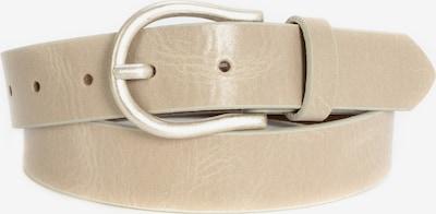 TAMARIS Tamaris Damengürtel in beige, Produktansicht