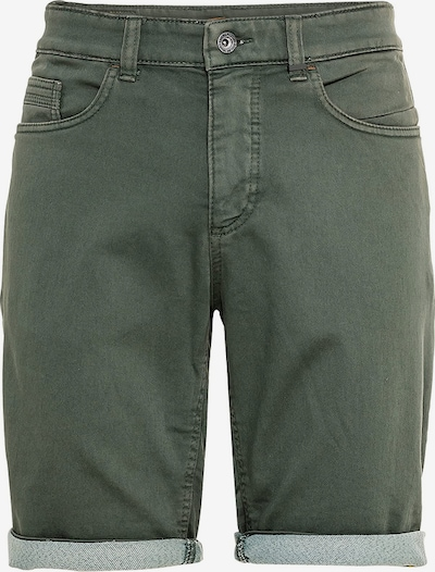 CAMEL ACTIVE Shorts in grün, Produktansicht