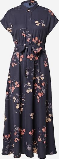 VERO MODA Sukienka koszulowa 'HALLIE' w kolorze beżowy / niebieska noc / nakrapiany szary / pudrowy / stary różm, Podgląd produktu