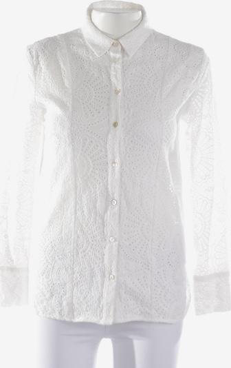 Mrs & Hugs Bluse / Tunika in XS in weiß, Produktansicht