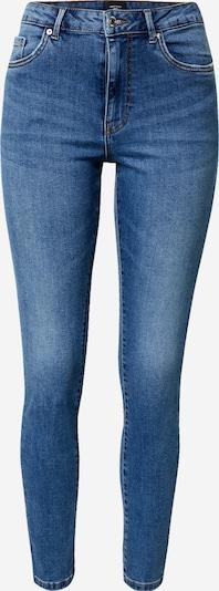 VERO MODA Jeans 'Sophia' in de kleur Blauw denim, Productweergave