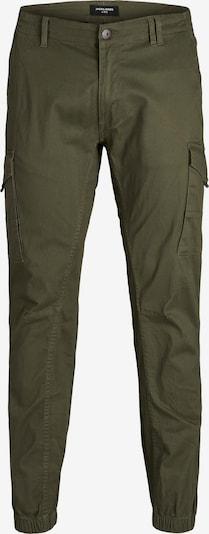 Jack & Jones Plus Hose in grün, Produktansicht