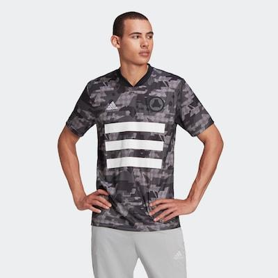 ADIDAS PERFORMANCE Functioneel shirt in de kleur Gemengde kleuren: Vooraanzicht
