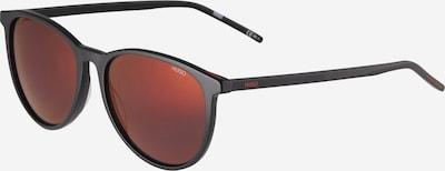 HUGO Slnečné okuliare '1095/S' - červená / čierna, Produkt