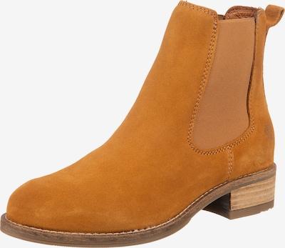 Apple of Eden Chelsea Boots 'Gaby' in senf, Produktansicht