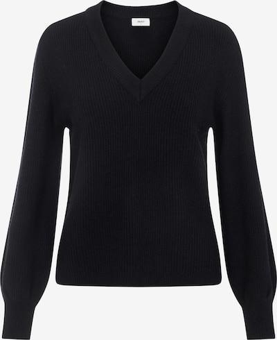 OBJECT Džemperis 'Malena', krāsa - melns, Preces skats