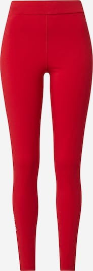 TOMMY HILFIGER Leggings in Navy / Fire red / White, Item view