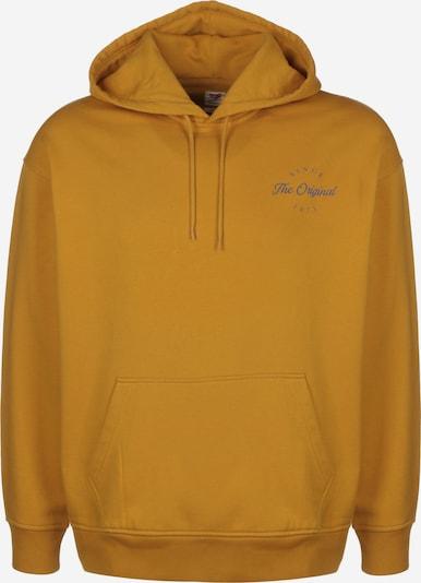 LEVI'S Hoodie in gelb, Produktansicht