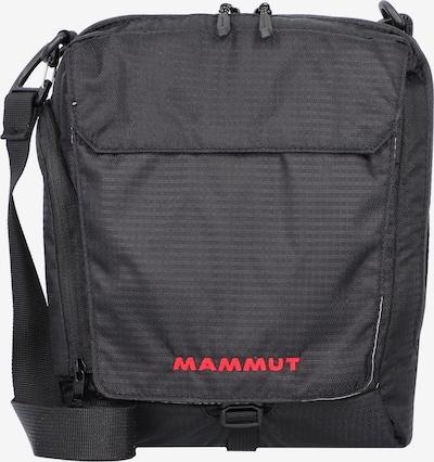 MAMMUT Sporttas 'Täsch Pouch' in de kleur Zwart, Productweergave