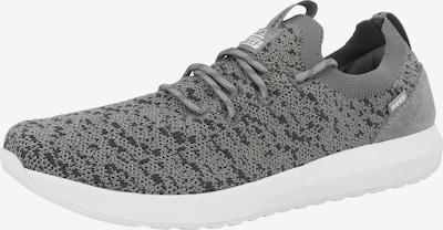 REEF Chaussure de sport 'Cruiser Knit' en gris chiné, Vue avec produit