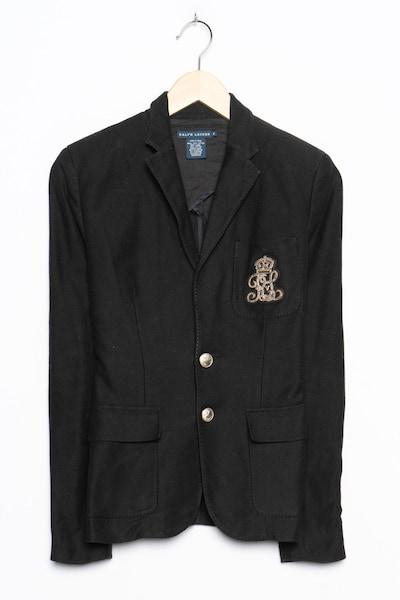 RALPH LAUREN Blazer in XL in schwarz, Produktansicht