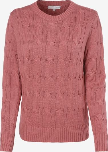 Marie Lund Pullover ' in pink, Produktansicht