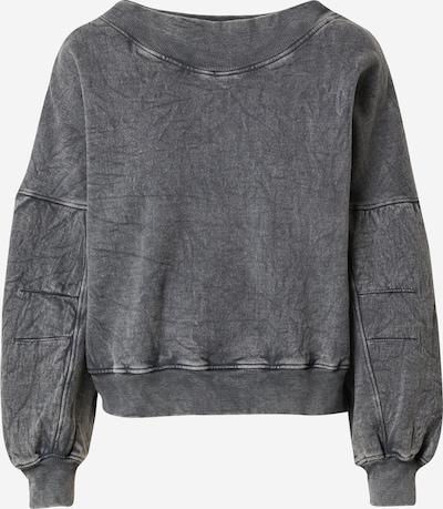 Bizance Paris Sweatshirt 'EDWIGE' in anthrazit, Produktansicht