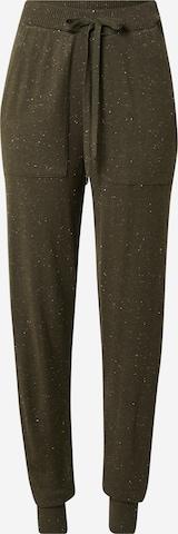 žalia Guido Maria Kretschmer Collection Kelnės 'Jenny'