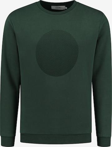 Shiwi Sweatshirt in Grün