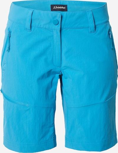 Schöffel Outdoor hlače 'Toblach2' | turkizna barva, Prikaz izdelka