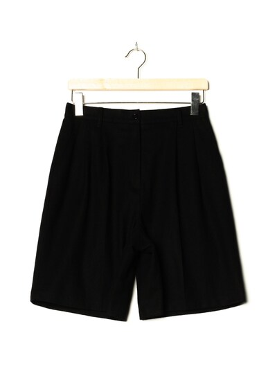 Sag Harbor Shorts in S-M in Black, Item view