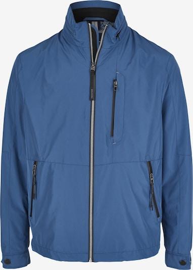 DANIEL HECHTER Jacke in blau / schwarz, Produktansicht