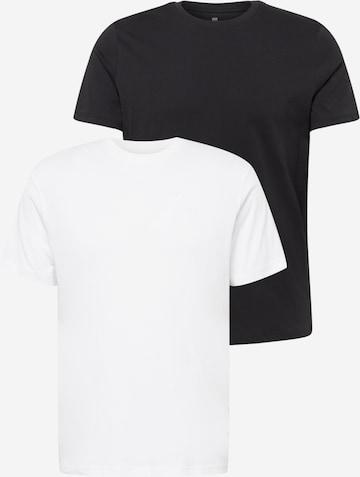 OVS Skjorte i hvit