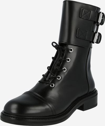 Suvarstomieji kulkšnis dengiantys batai 'DIAN' iš AllSaints , spalva - juoda, Prekių apžvalga