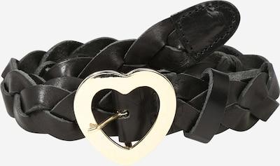 Fabienne Chapot Колан 'Braidy' в черно, Преглед на продукта