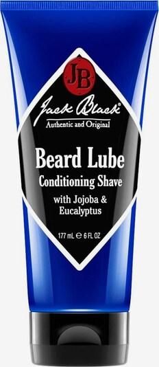 Jack Black Conditioning Shave in blau, Produktansicht
