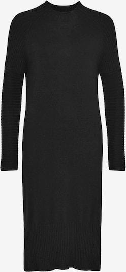 Someday Jurk in de kleur Zwart, Productweergave