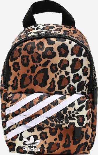 ADIDAS ORIGINALS Rucksack in mischfarben, Produktansicht