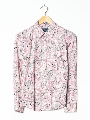 CHAPS Blouse & Tunic in L-XL in Pink